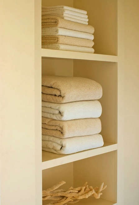 Bath: Coyuchi Organic Towels portrait 4