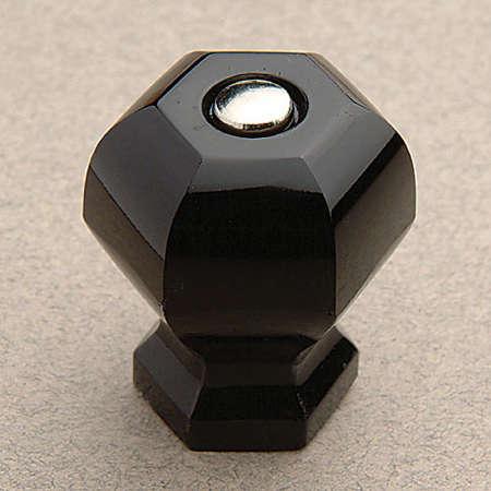 crown city black knob