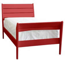 Childrens Rooms Furniturea Twin Bed portrait 6