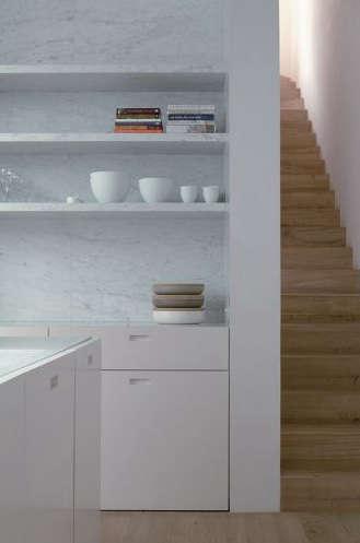 Kitchen Modern Marble Roundup portrait 10