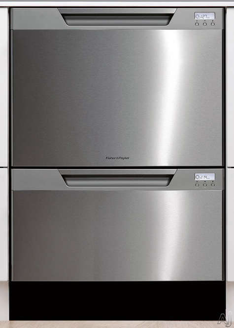 Appliances Fisher Paykel Tall Drawer Double Dishdrawer portrait 4_12