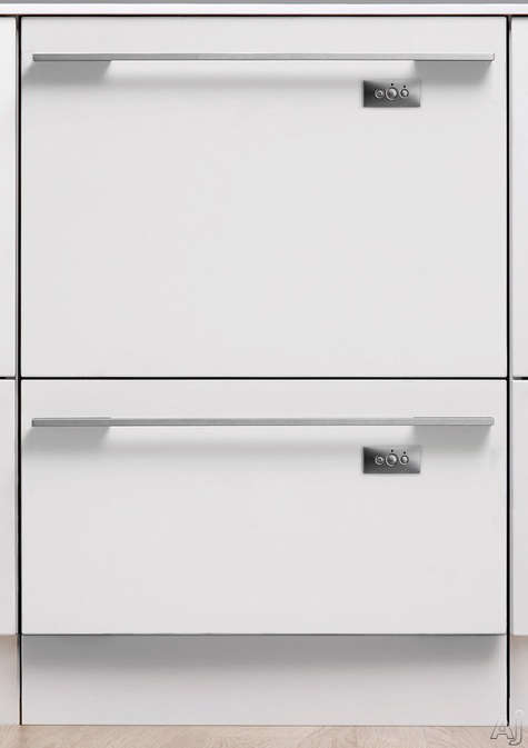 Appliances Fisher Paykel Tall Drawer Double Dishdrawer portrait 4_20