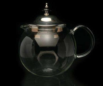 Tabletop Teapot from the Wolseley portrait 3