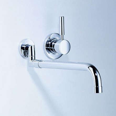 Faucets amp Fixtures Dornbracht Meta02 Kitchen Faucet portrait 4