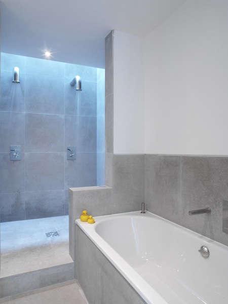 Bath Double Sinks amp Showers portrait 8