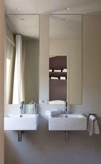 Bath Double Sinks amp Showers portrait 2