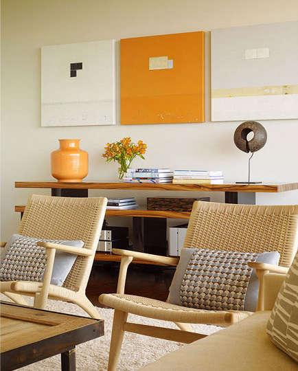 Palette  Paints Orange portrait 4