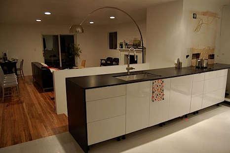Kitchen Trespa TopLab Countertop portrait 3