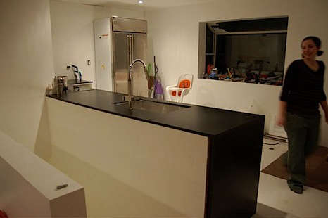 Kitchen Trespa TopLab Countertop portrait 4