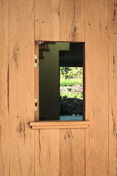 Architect Visit Ken Linsteadt in Mill Valley  portrait 5
