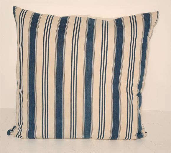 Fabrics  Linens Ticking Stripes portrait 9