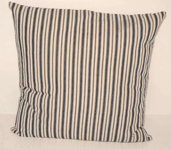 Fabrics  Linens Ticking Stripes portrait 7