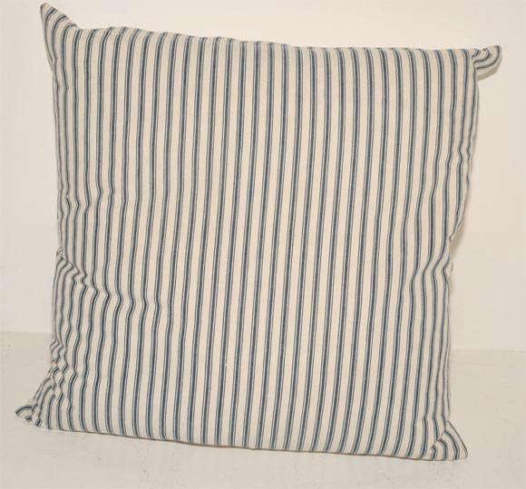 Fabrics  Linens Ticking Stripes portrait 8