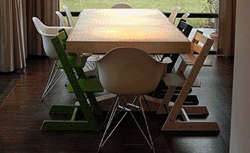 Furniture Mismatched Chairs portrait 13