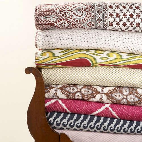 Fabrics  Linens John Robshaw Online Shop portrait 11