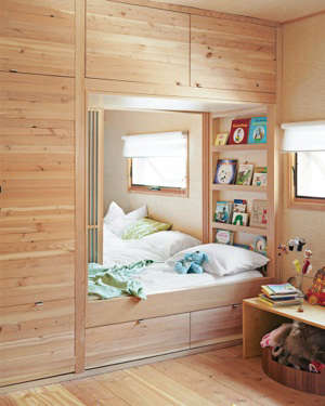 dwell bunk bed