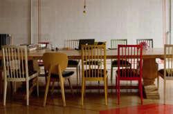 Furniture Mismatched Chairs portrait 3