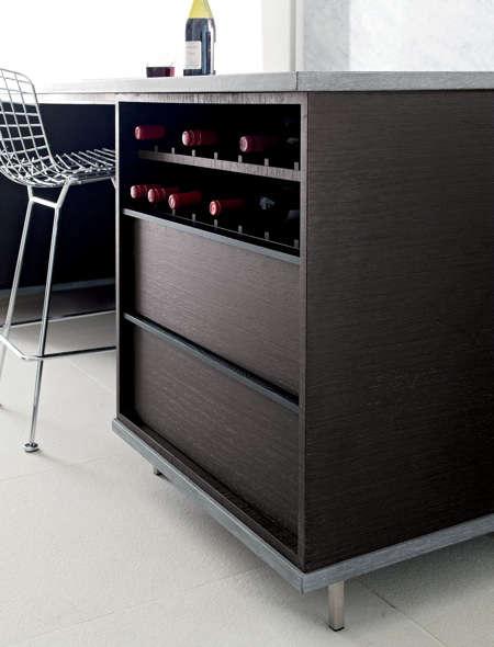 Kitchen DWR Modular System portrait 6
