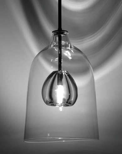 e bell light by alison berger