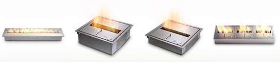 ecosmart burner boxes