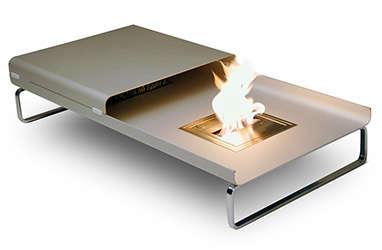 ecosmart fire table