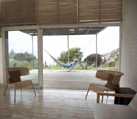 Hotels  Lodging El Cancho Beach House on the Costa de la Luz portrait 10