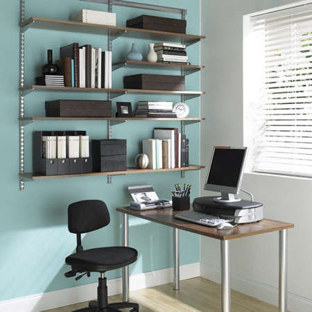 10 Easy Pieces Shelving Systems portrait 9