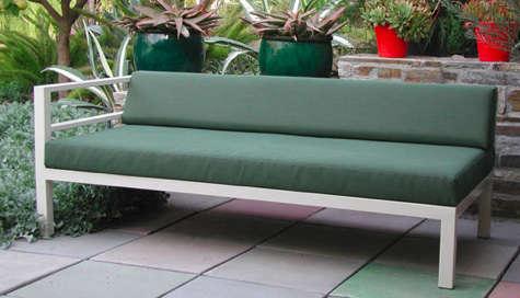 Outdoors Plain Air Furniture in LA portrait 5