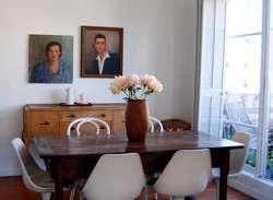 Furniture Mismatched Chairs portrait 4