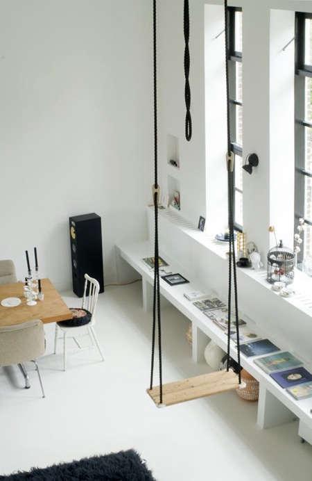 Accessories Indoor Swing portrait 3