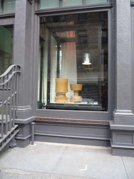 Shoppers Diary E R Butler in New York portrait 3