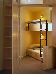 Childrens Rooms Builtin Beds and Bunks portrait 18