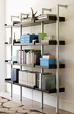 10 Easy Pieces Shelving Systems portrait 15