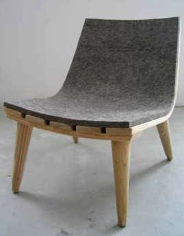 felt child s chair 1