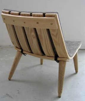 felt childs chair