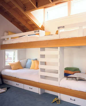 Childrens Rooms Builtin Beds and Bunks portrait 9