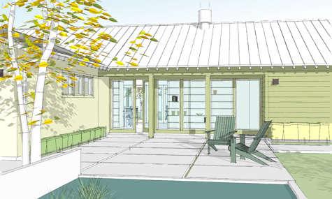 Architect Visit Nick Noyes Flexahouse for Houseplanscom portrait 4