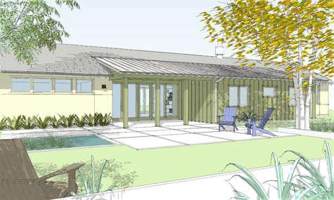 Architect Visit Nick Noyes Flexahouse for Houseplanscom portrait 3