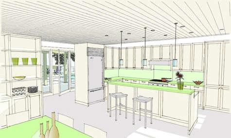 Architect Visit Nick Noyes Flexahouse for Houseplanscom portrait 6