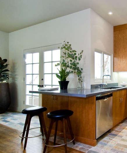 flora grubb kitchen detail 4