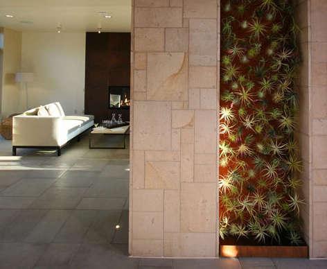 flora grubb living wall hotel bardesono