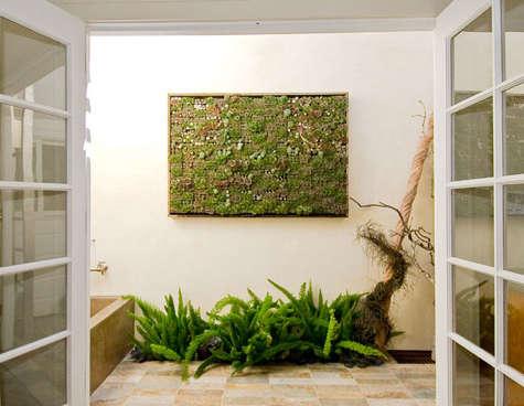 flora grubb vertical garden 2