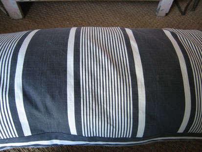 Fabrics  Linens Ticking Stripes portrait 16