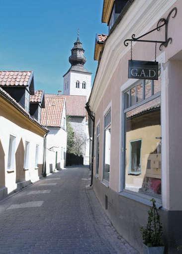 Shoppers Diary GAD in Gotland portrait 3