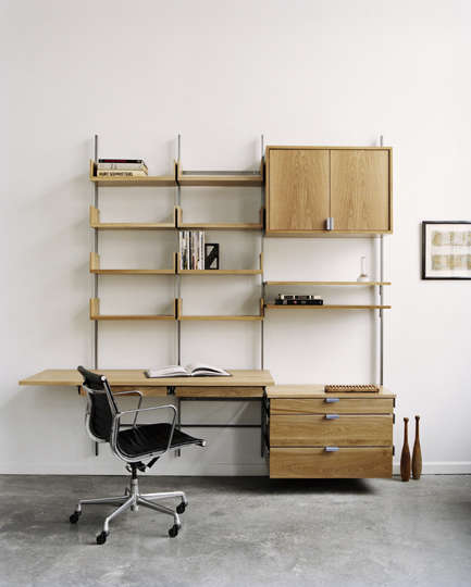 Office Desk Systems Made in Brooklyn portrait 6