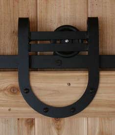 Hardware Barn Door Fittings portrait 7