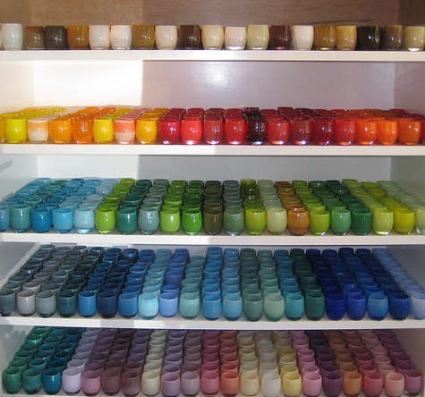Shoppers Diary Glassybaby in Seattle portrait 9