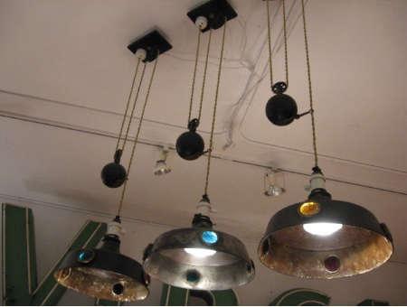 great stuff pendant light trio