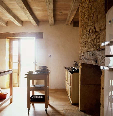greet and armand kitchen