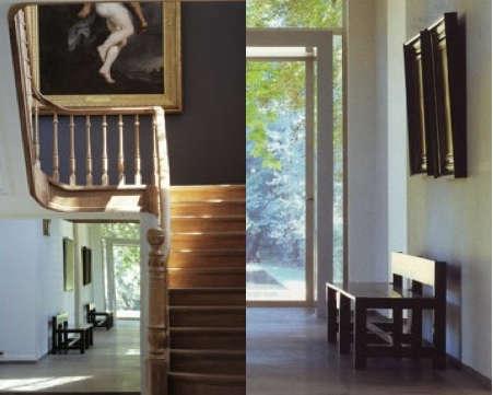 groenhaven estate stairway 7